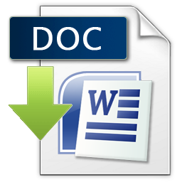 download doc icon